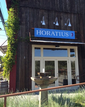 Horatius COFFEE AND EATERY